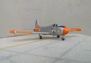 ToyHobby - Jet Provost (40)
